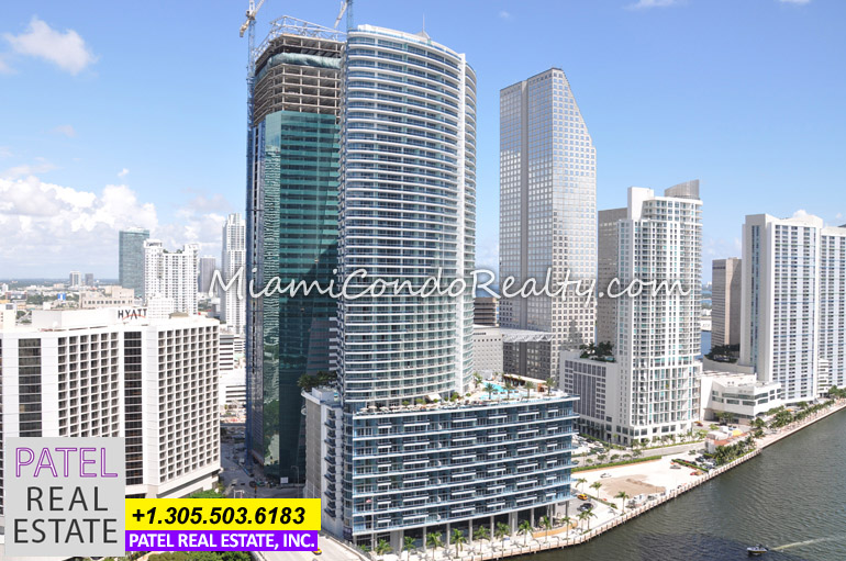 Photo of Downtown Miami Condo EPIC Condominium