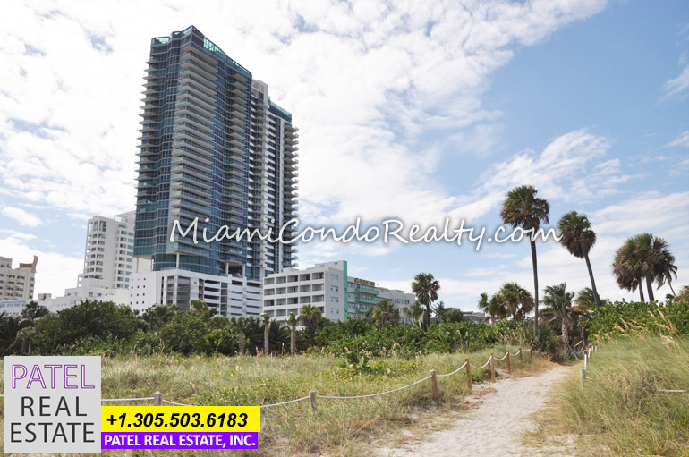 Photo of Setai South Beach Condominium