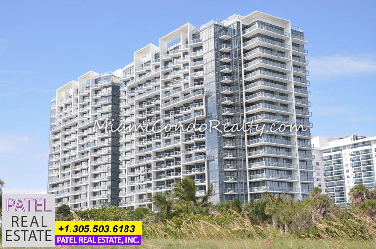 Photo of W South Beach Condominium and Hotel