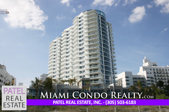 photo of Mosiac Miami Beach condo