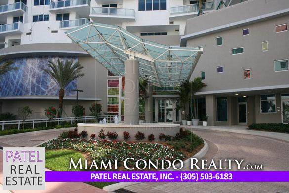 Mosiac Miami Beach
